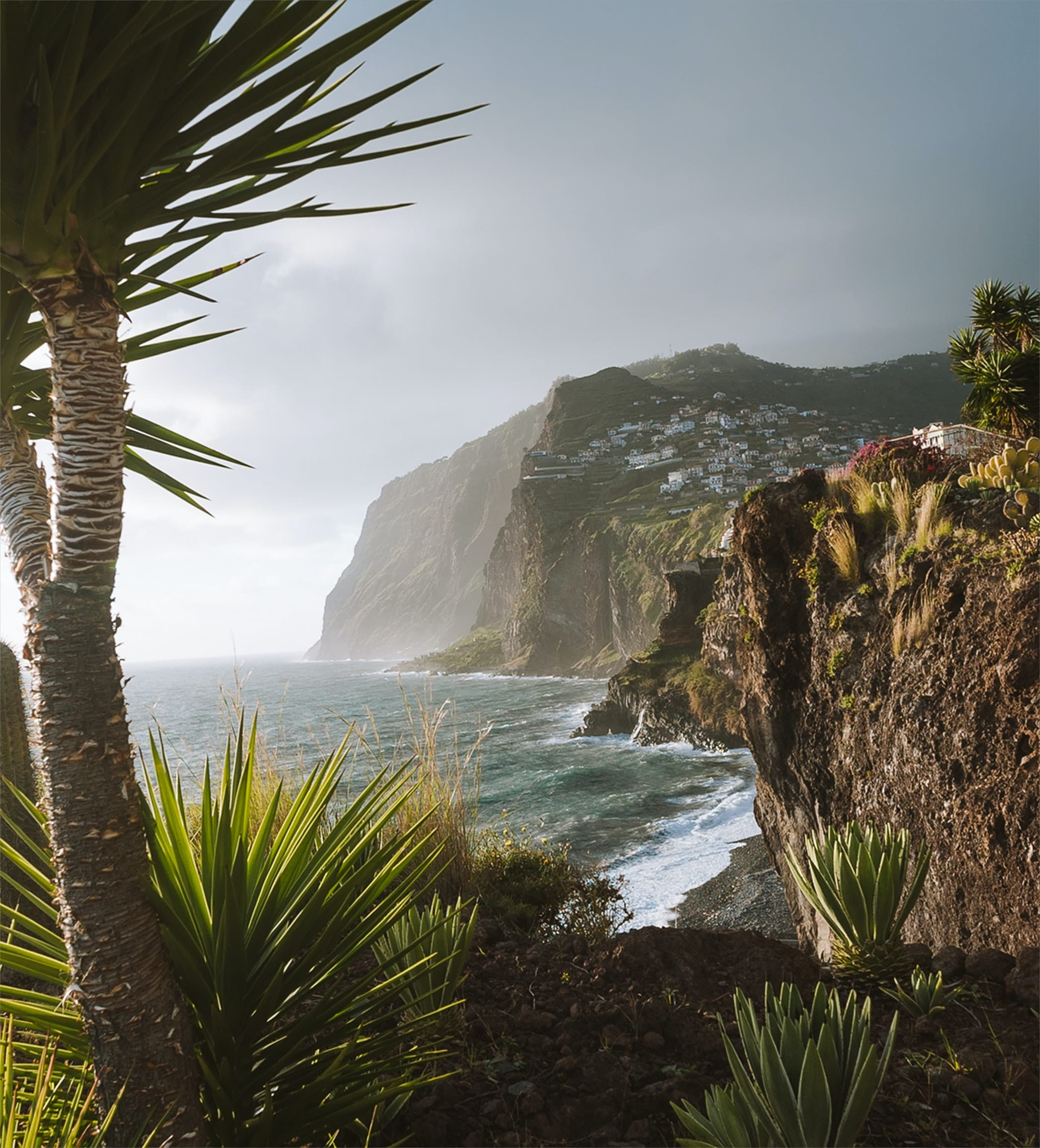bubbelreizen - Travitude - unieke groepsreizen - reizen op maat - LGBT friendly - vaarvakanties - Madeira
